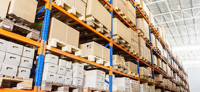 Warehouse & Inventory Freight Services Hernando, Florida